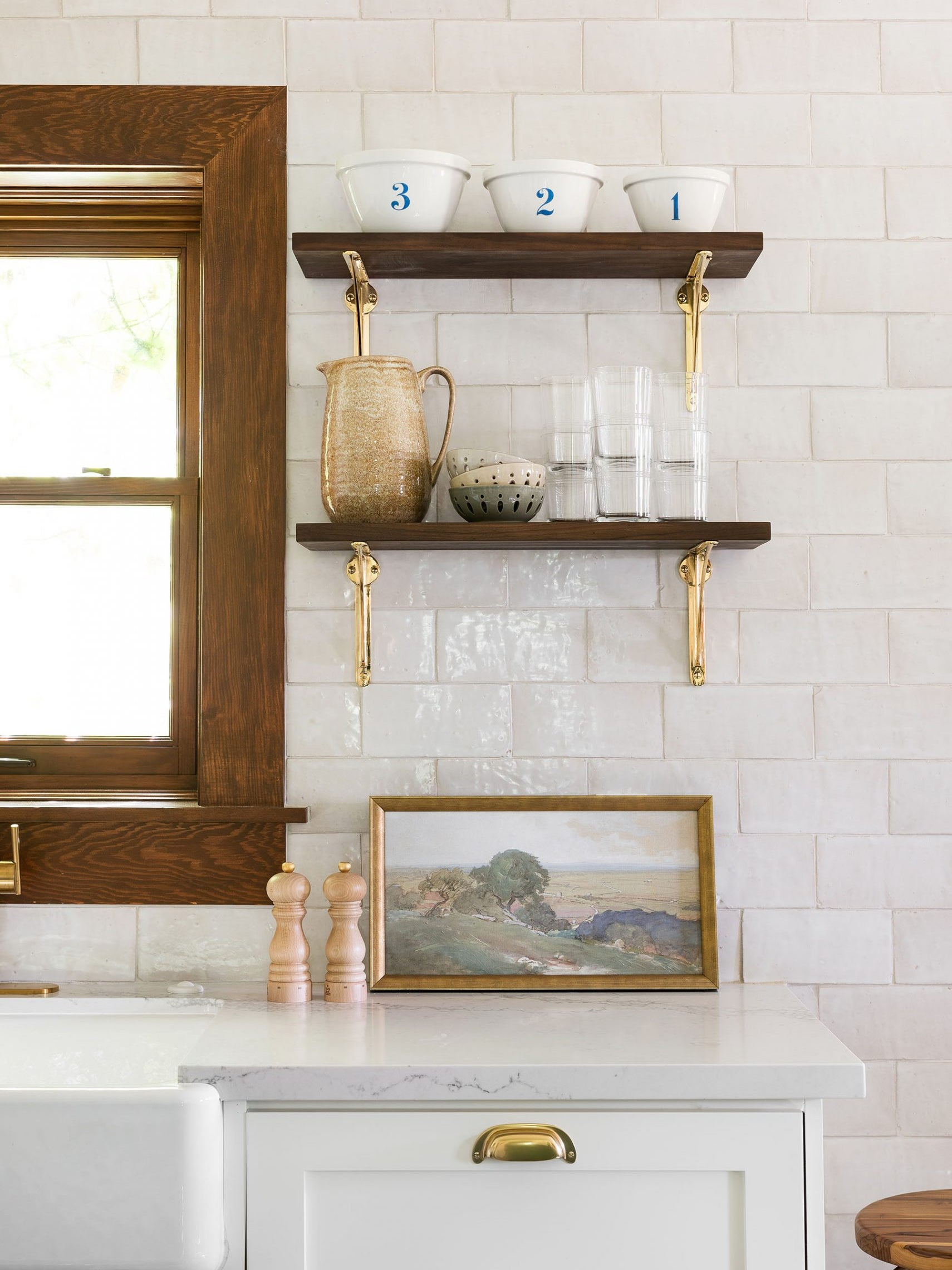 The New Way Everyone Will Be Using Carrara Marble, According to One Reno Expert