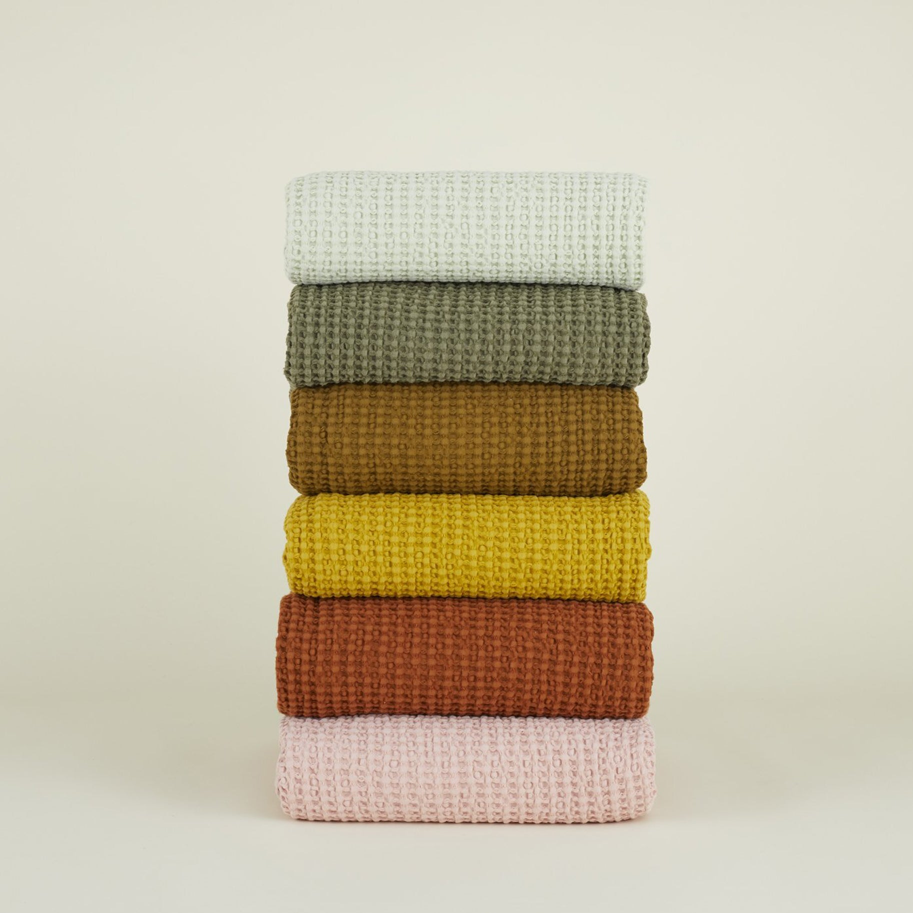 The-Best-Shower-Curtains-Option-Hawkins-New-York-Simple-Waffle-Shower-Curtain