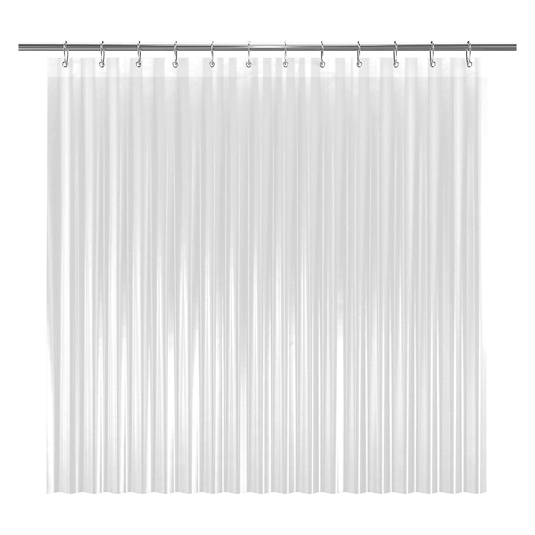 The-Best-Shower-Curtains-Option-LiBa-Bathroom-Shower-Curtain-Liner