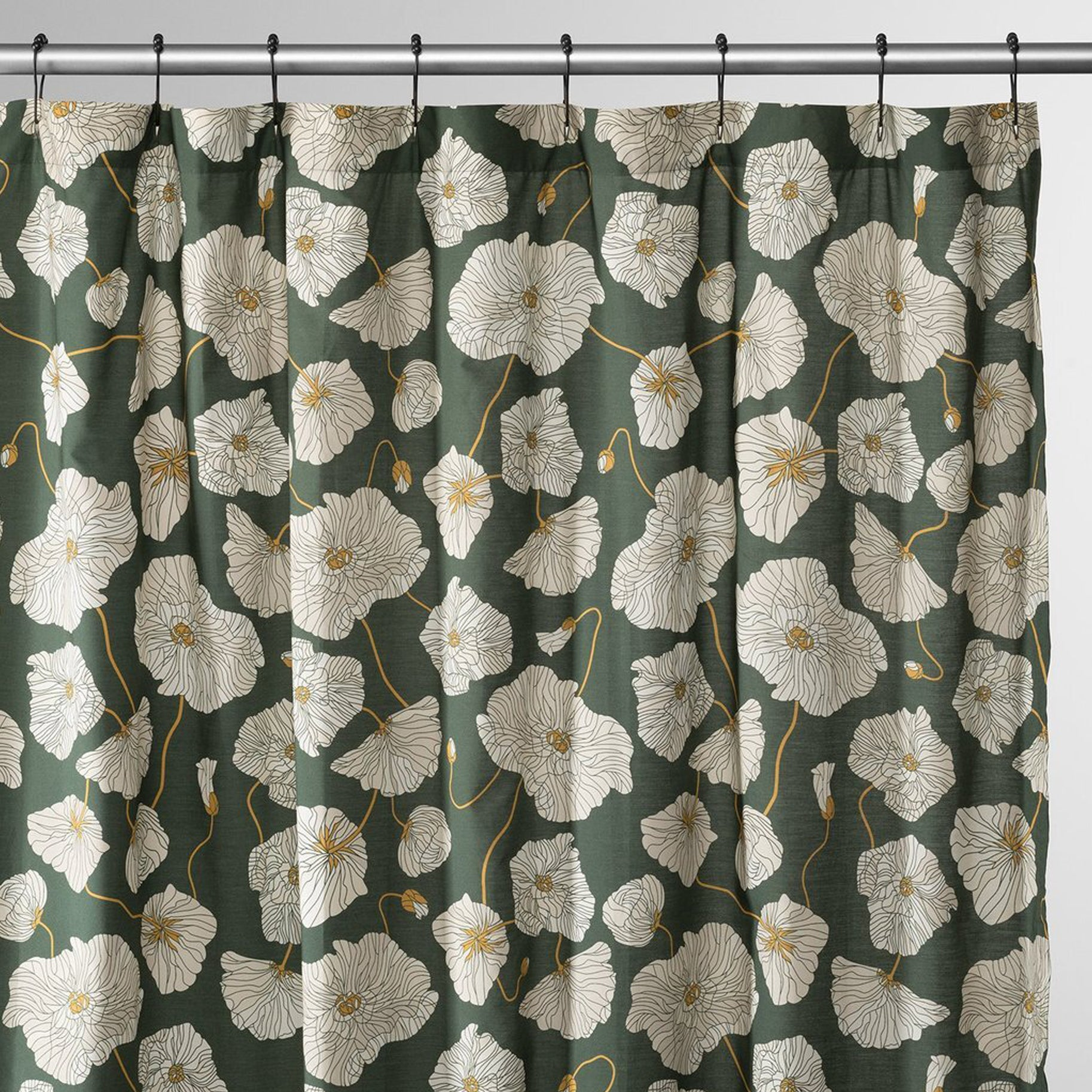 The-Best-Shower-Curtains-Option-Schoolhouse-Blooming-Field-Shower-Curtain