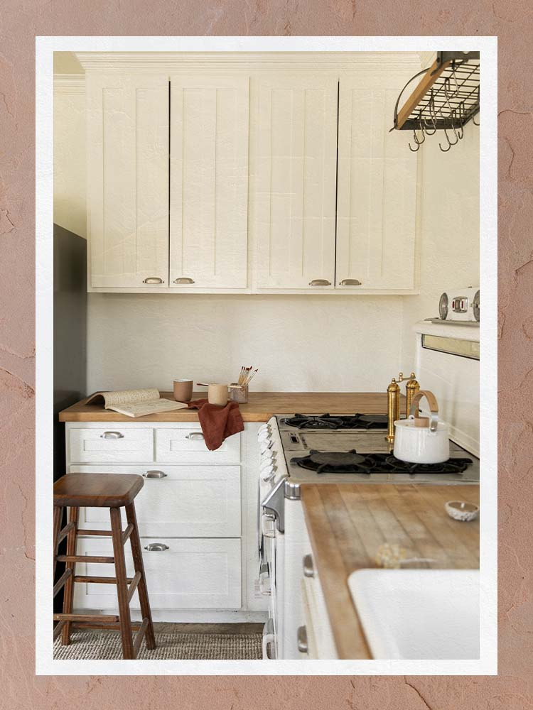The Best Kitchen Paint Colors All Have This One Thing In Common