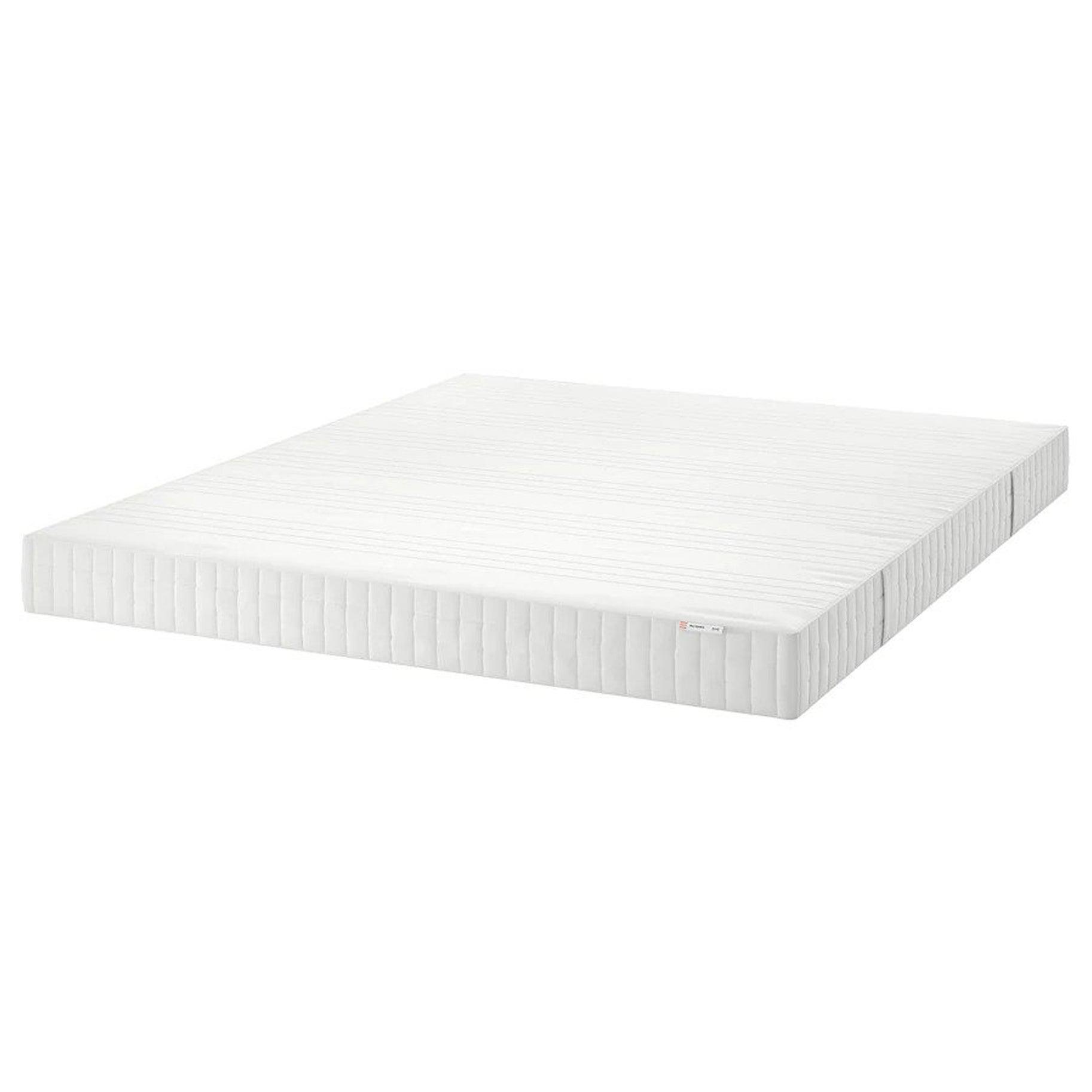 The Best Affordable Mattresses Option: IKEA Matrand Memory Foam