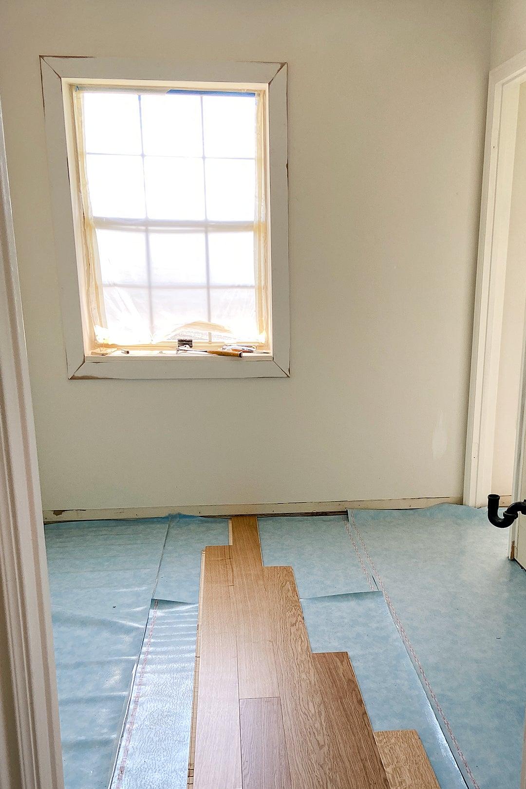 bethroom before image