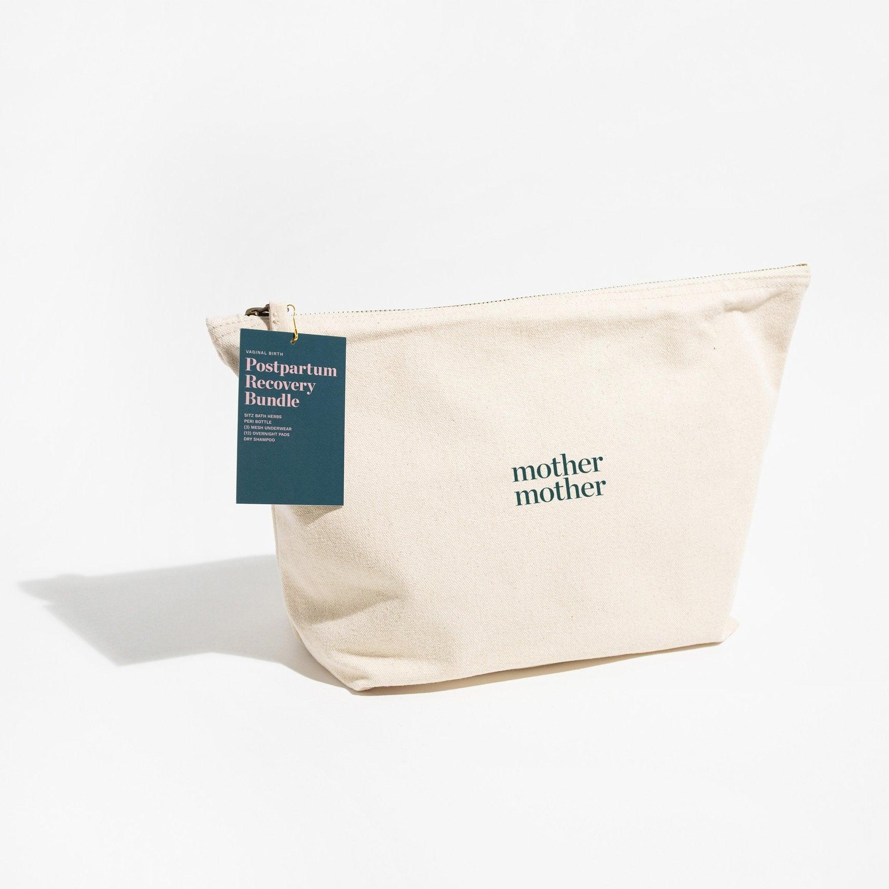 Best Gift Baskets Option: Postpartum Recovery Bundle