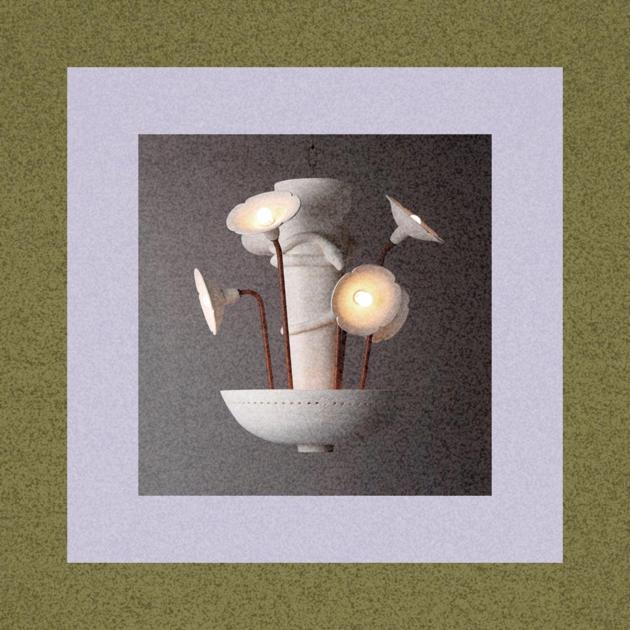 lamp creation
