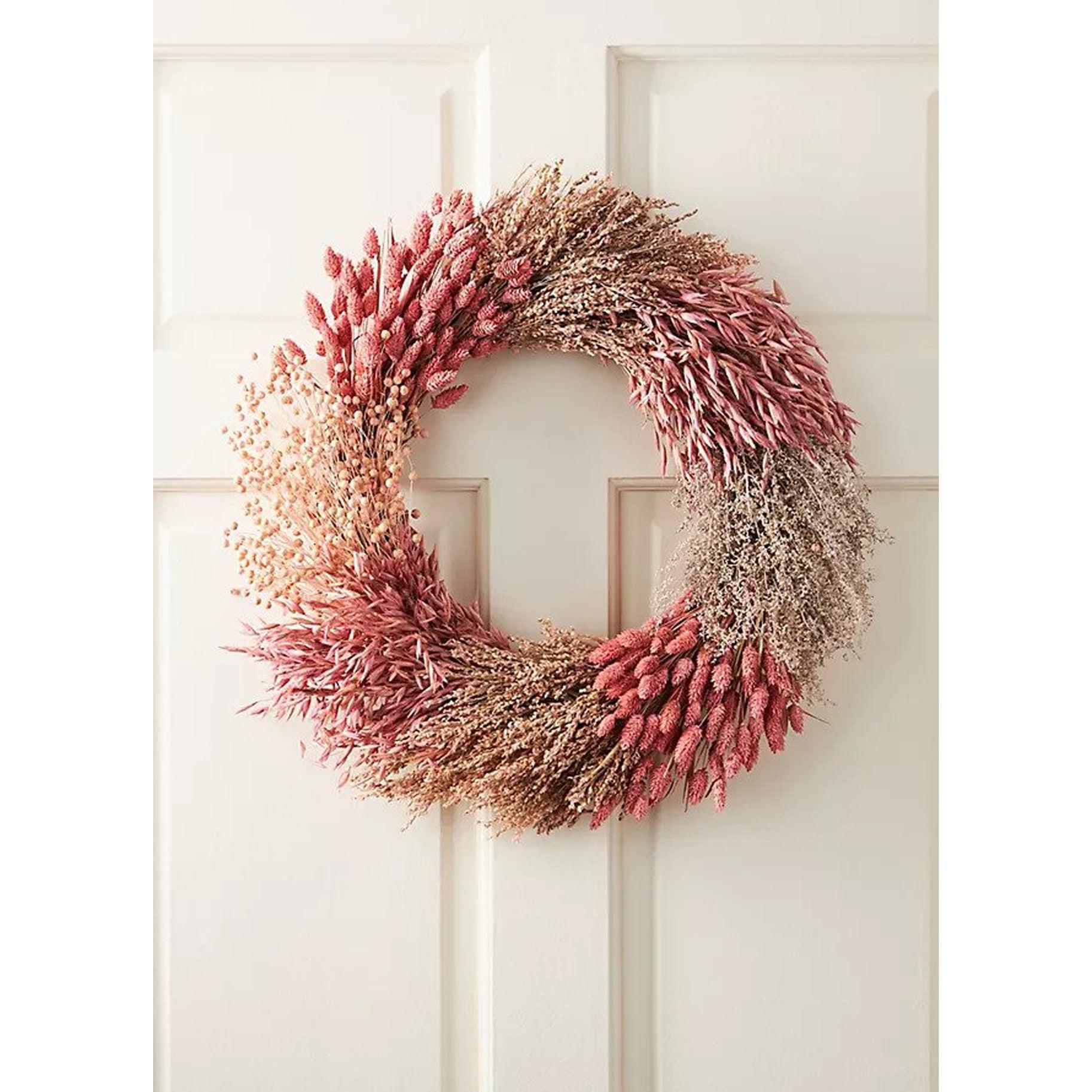 The Best Holiday Wreaths Option: Anthropologie Maison Wreath