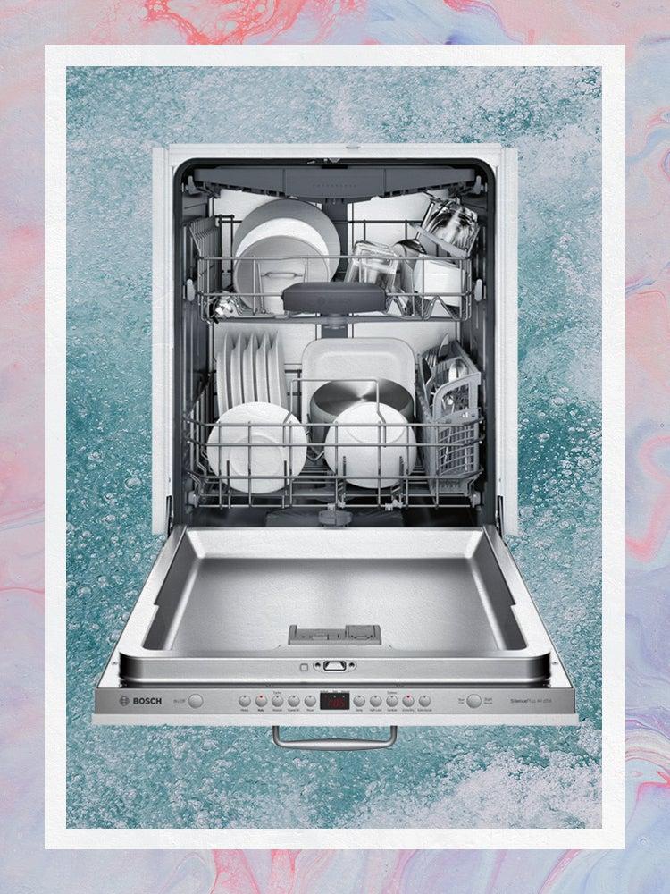 商用洗碗机功能