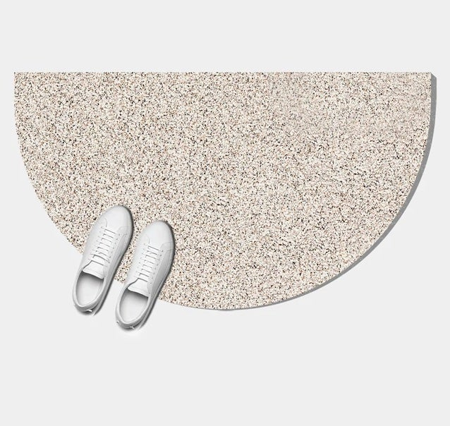 MAT-HCIRC-SA-20x36_Floormat-HalfCircle-Sand_SlashObjects_prop_4-5_gray_web_1000x1250 copy