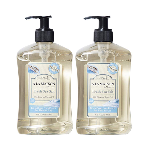 Two-Pack of Hand Soap