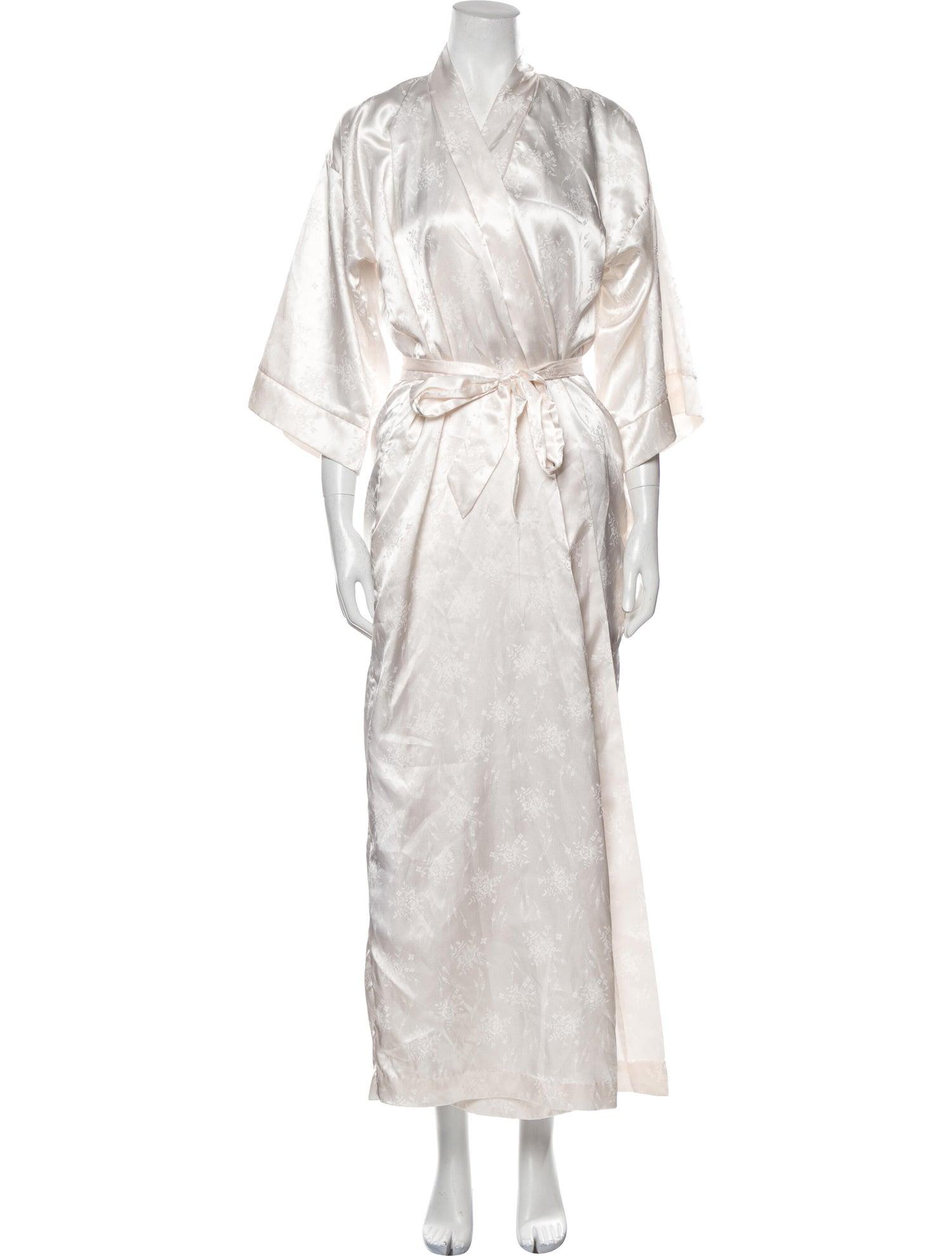 dior robe