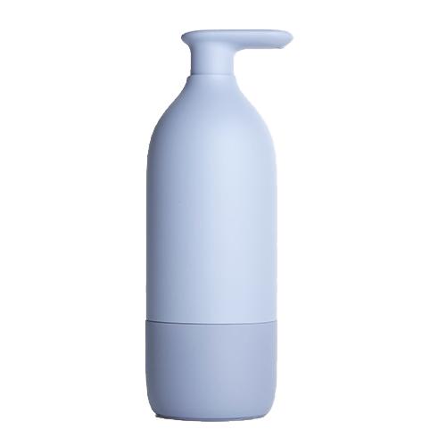 Purple Hand Soap Dispenser