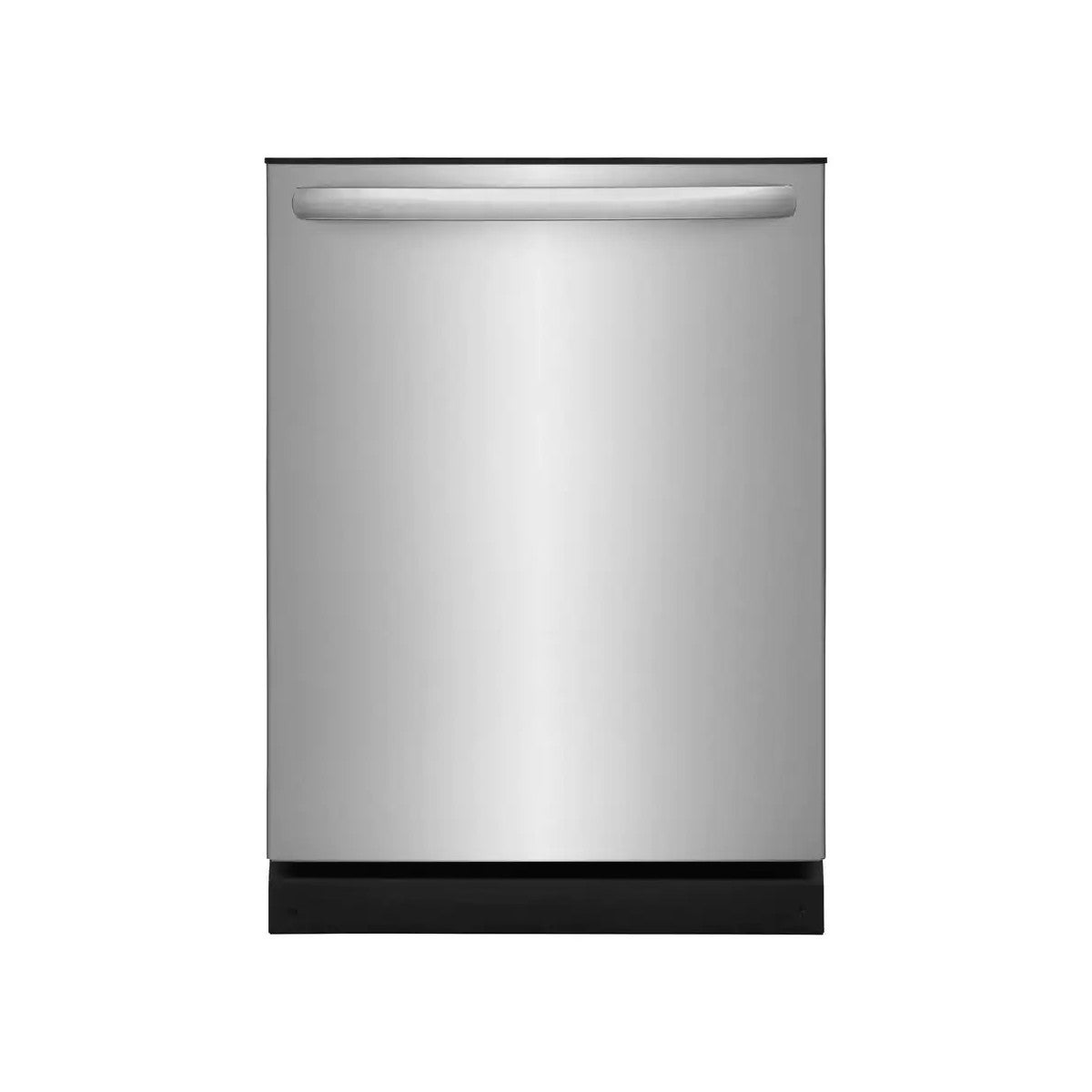 "Best-Dishwashers-Option-Frigidaire-24""-Stainless-Steel-Built-In-Dishwasher"