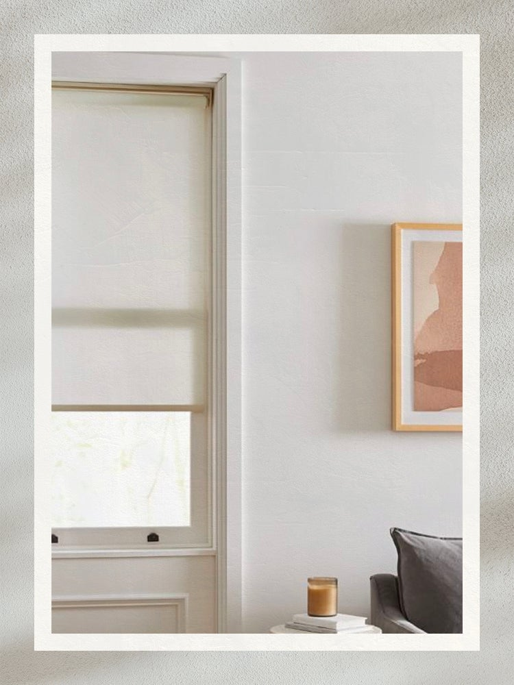 There Are No Knotted Strings to Battle Against With the Best Blinds and Shades