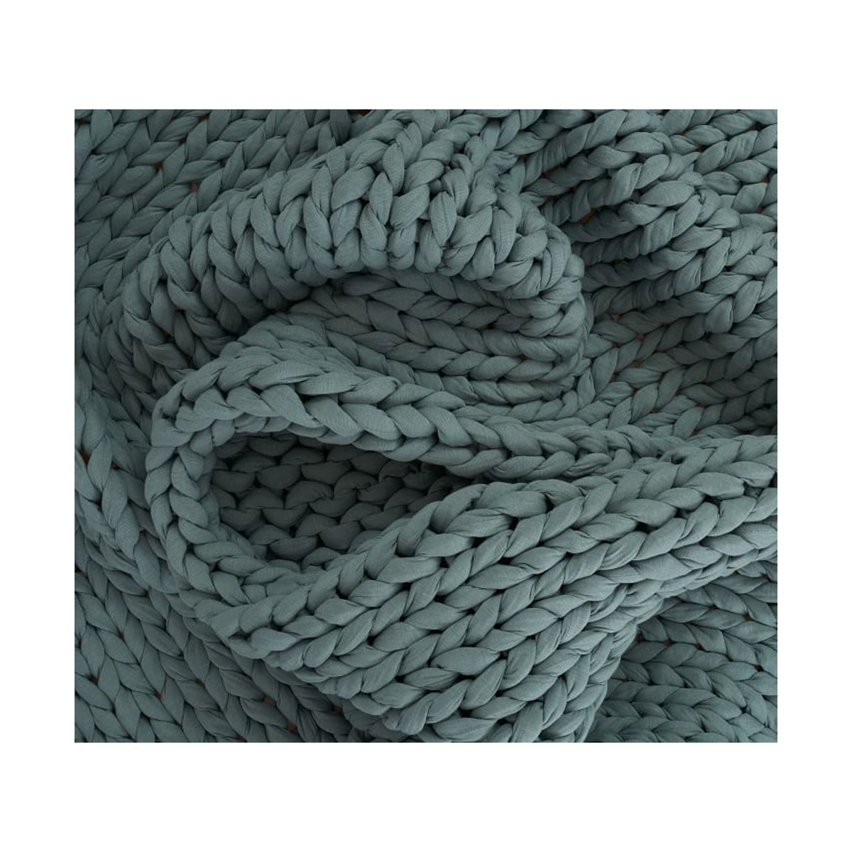 Best Weighted Blankets Option_ Bearaby Tree Napper