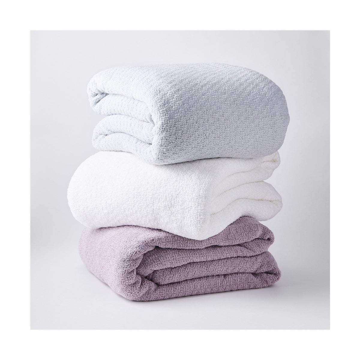 Best Weighted Blankets Option_ Sunday Citizen Super Soft Weighted Blanket For Two