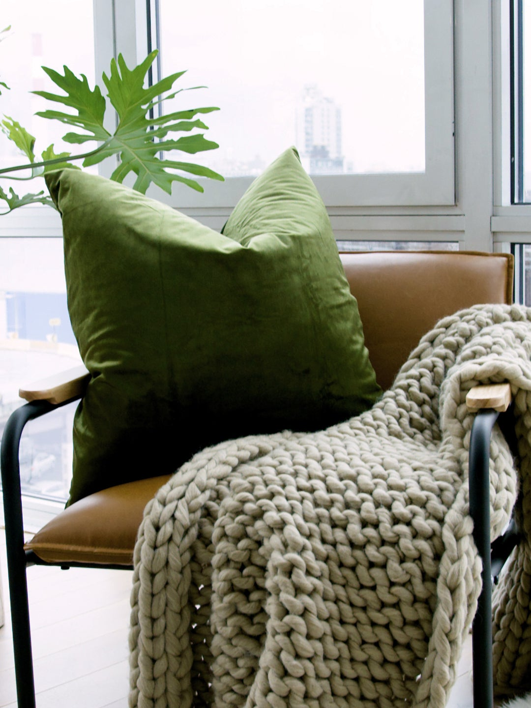 3 Swaps to Make Your Home Cozier This Fall