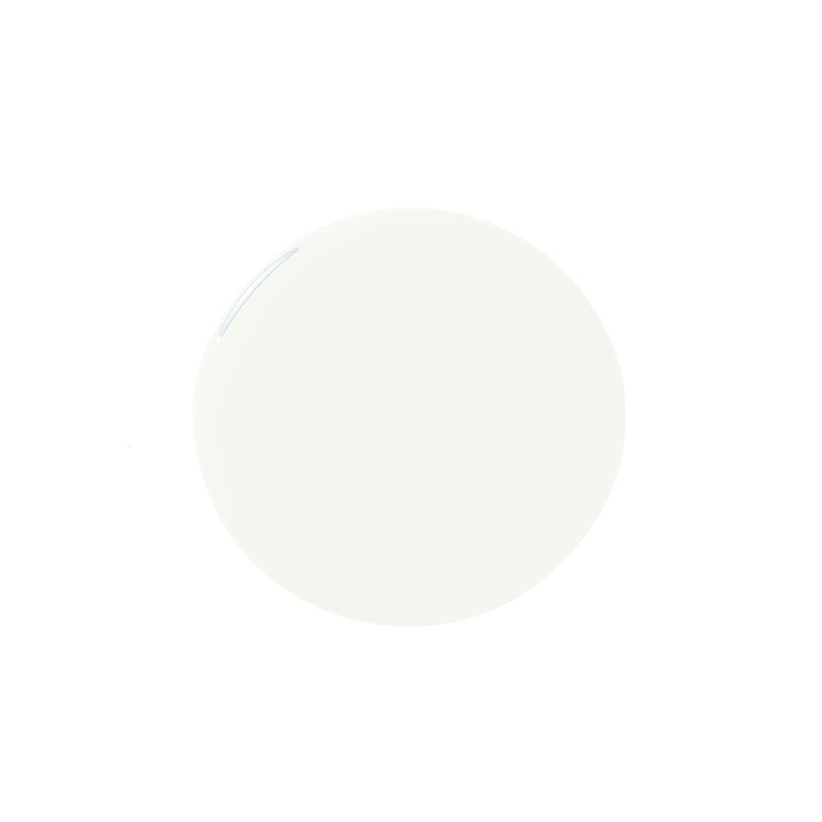 White Paint Blob