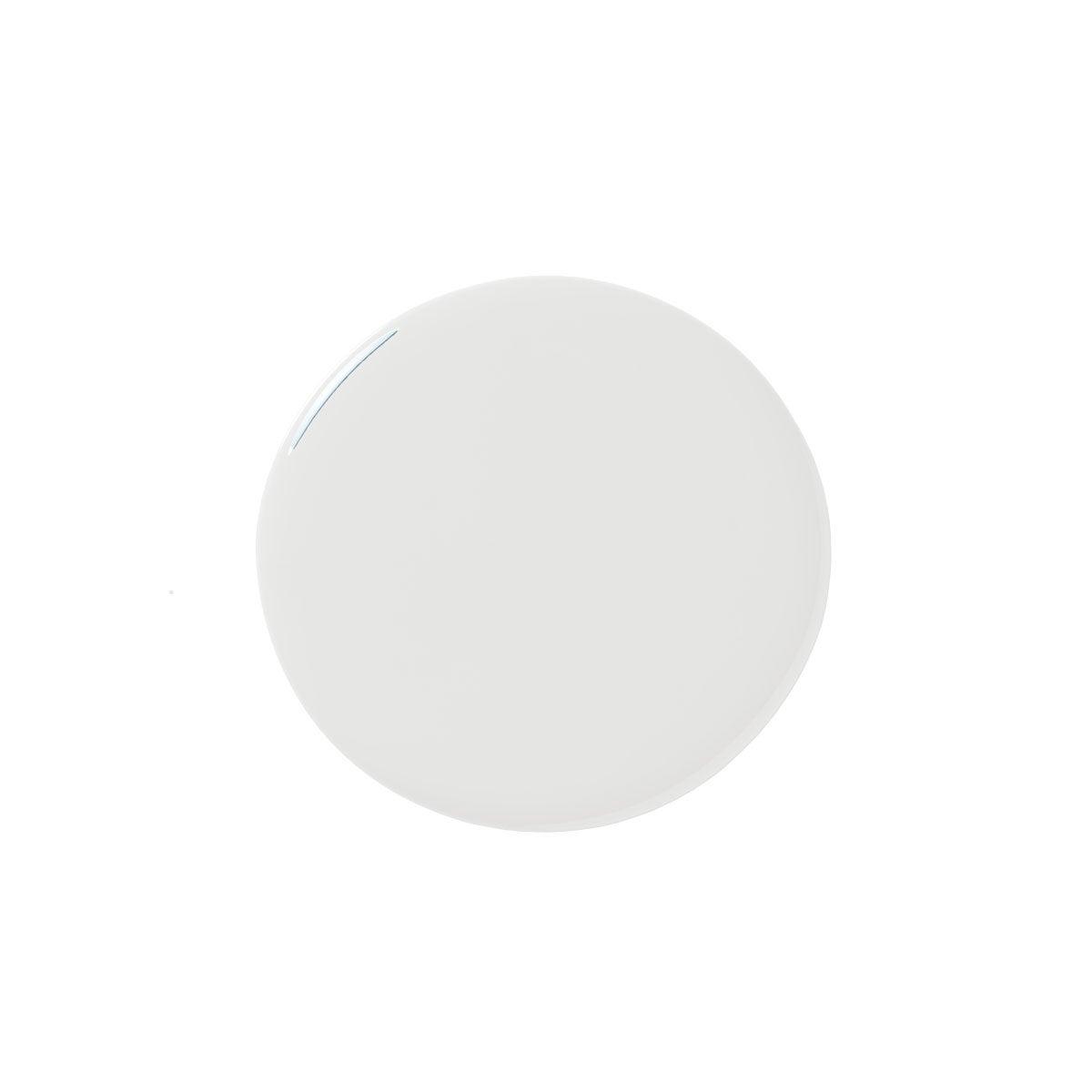 Greige Paint Blob