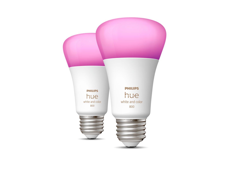Best Kids Night Lights Option Philips Hue Smart Bulbs