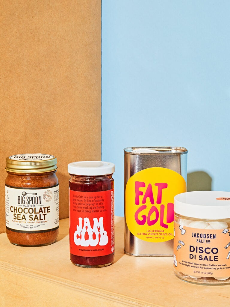 We Tested Dozens of Pretty Pantry Items to See If They Taste as Good as They Look