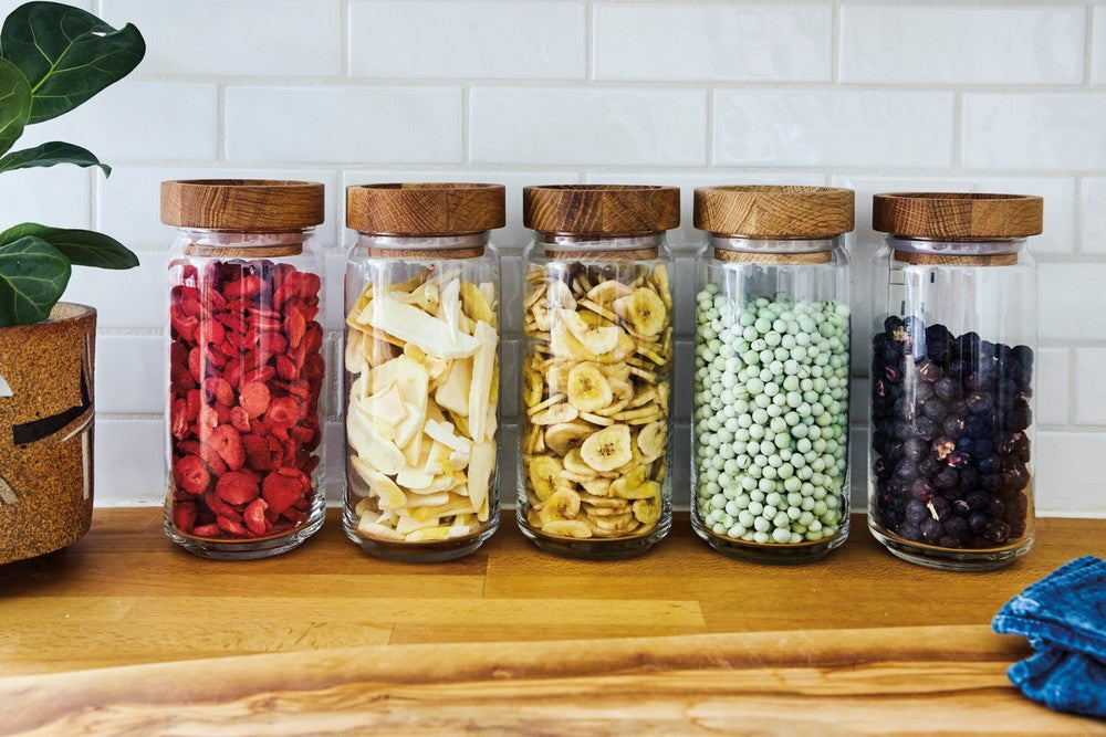 15 Easy Swaps You Can Make Right Now for an Eco-Friendly Kitchen